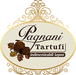 Pagnani Tartufi – Il Tartufo di Campoli Appennino Logo